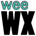 weeWX open source software for your weather station